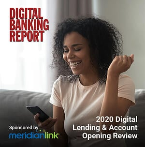 Digital Lending & Account Opening Review