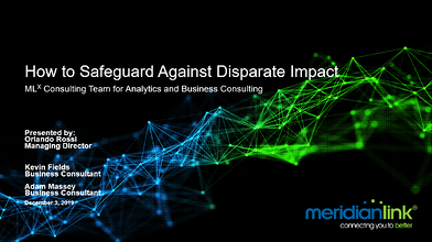 How to safeguard against disparate impact