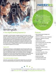 LendingQB-Datasheet