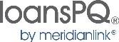 LoansPQ Loan Origination System by MeridianLink