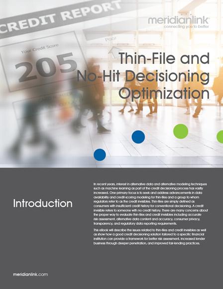 Thin-file No-hit ebook