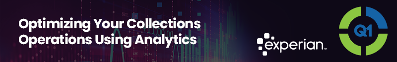 Webinar 5 Optimizing Your Collections Operations Using Analytics v2