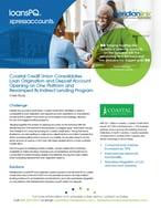 Coastal Credit Union Case Study