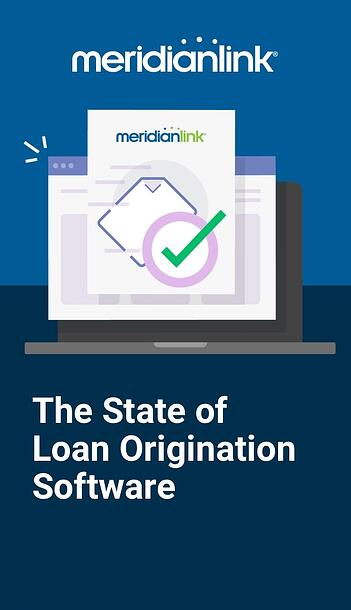The State of Loan Origination Software
