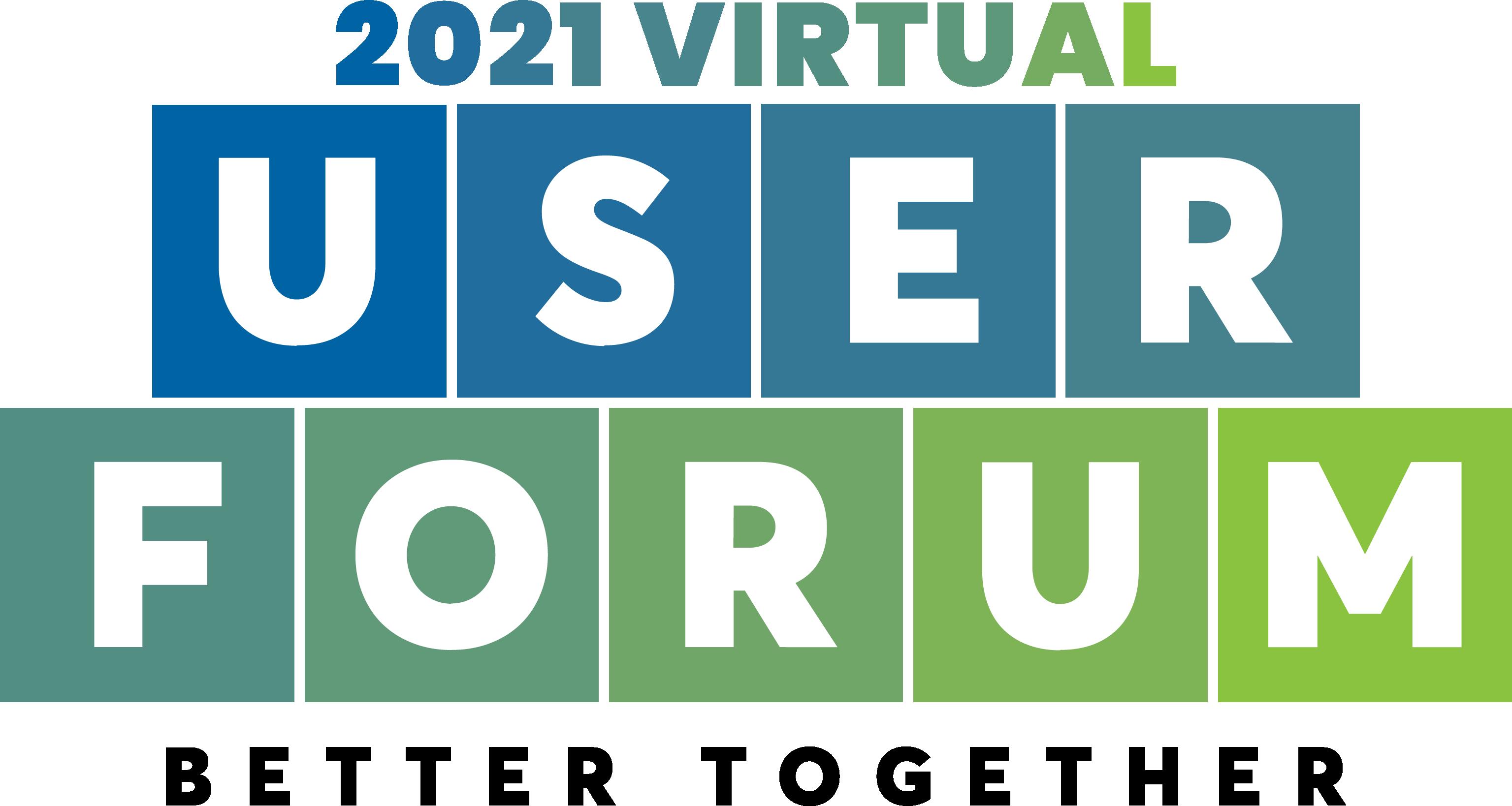 VUF 2021 Logo