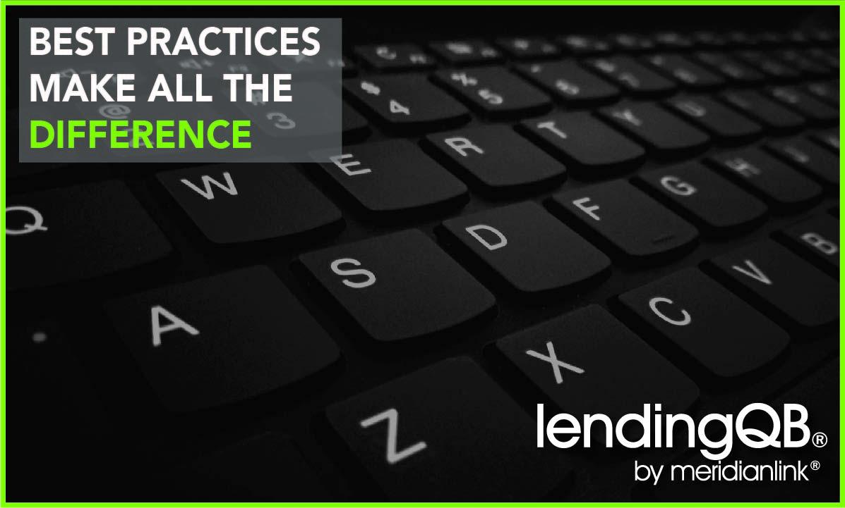 Digital Lending Best Practices
