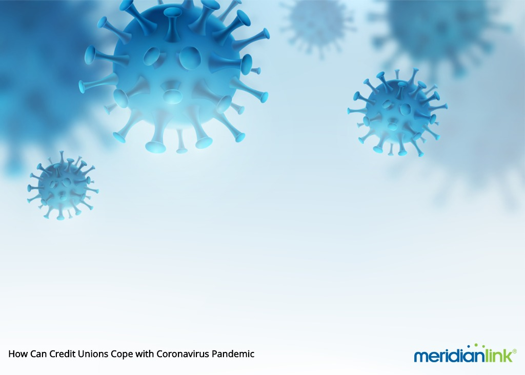 How Can Credit Unions Cope with Coronavirus Pandemic