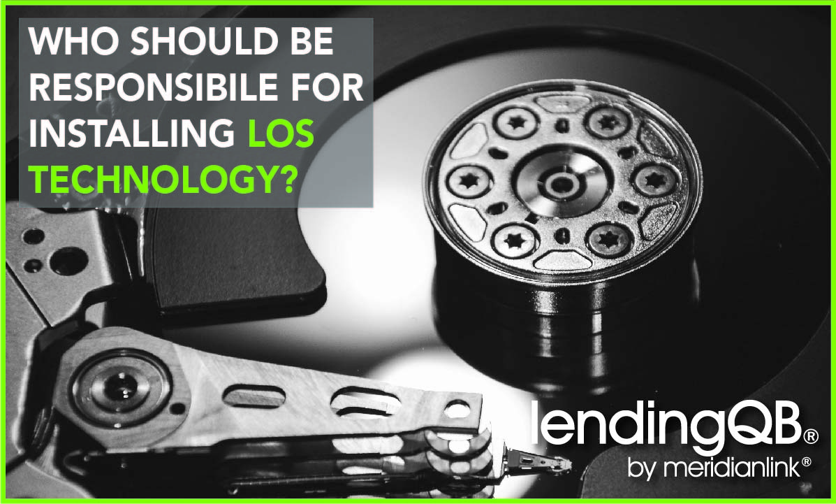 Who Should Be Responsible for Installing LOS Technology?