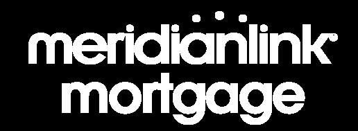 MeridianLink Mortgage Logo