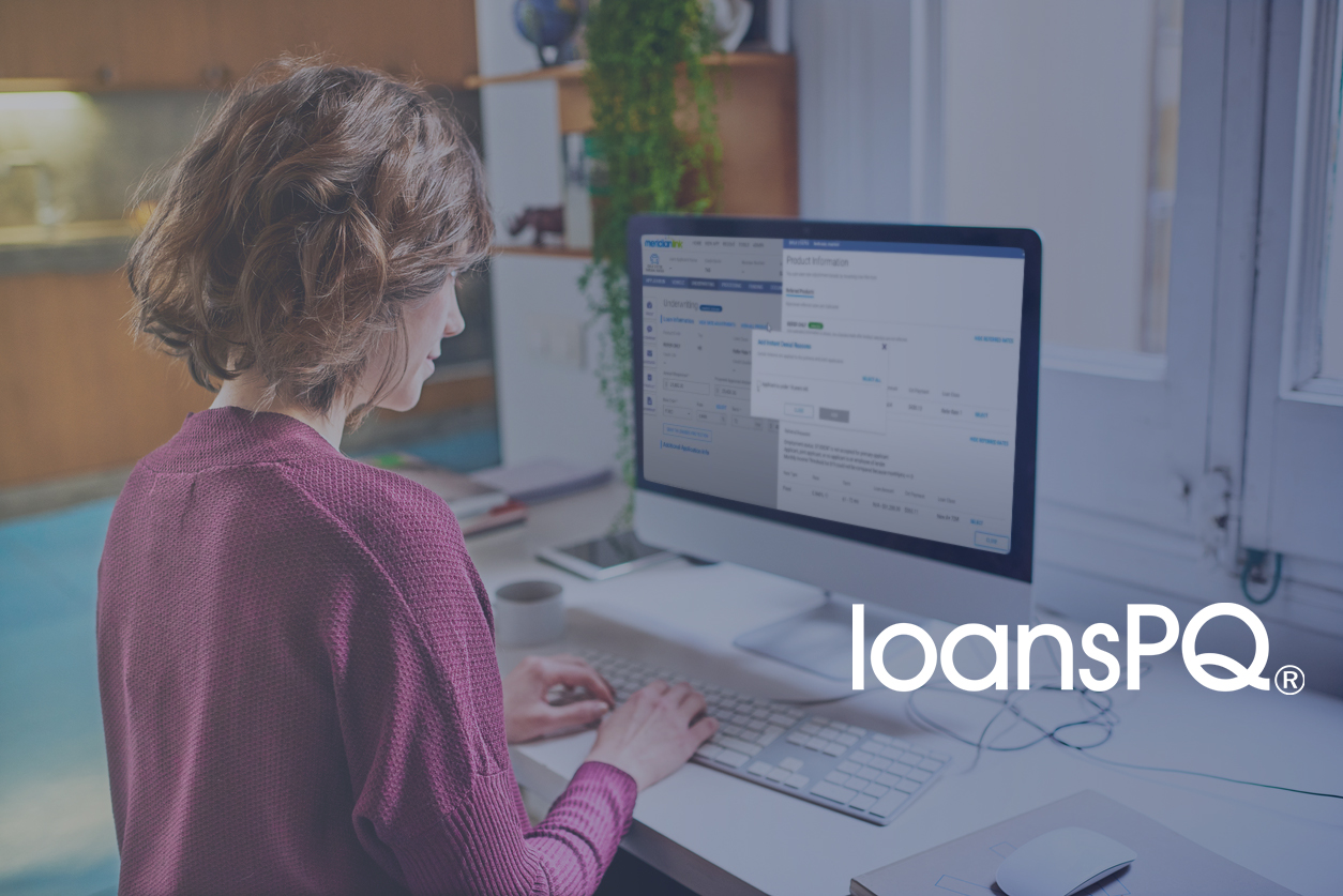 What's NEW with LoansPQ?