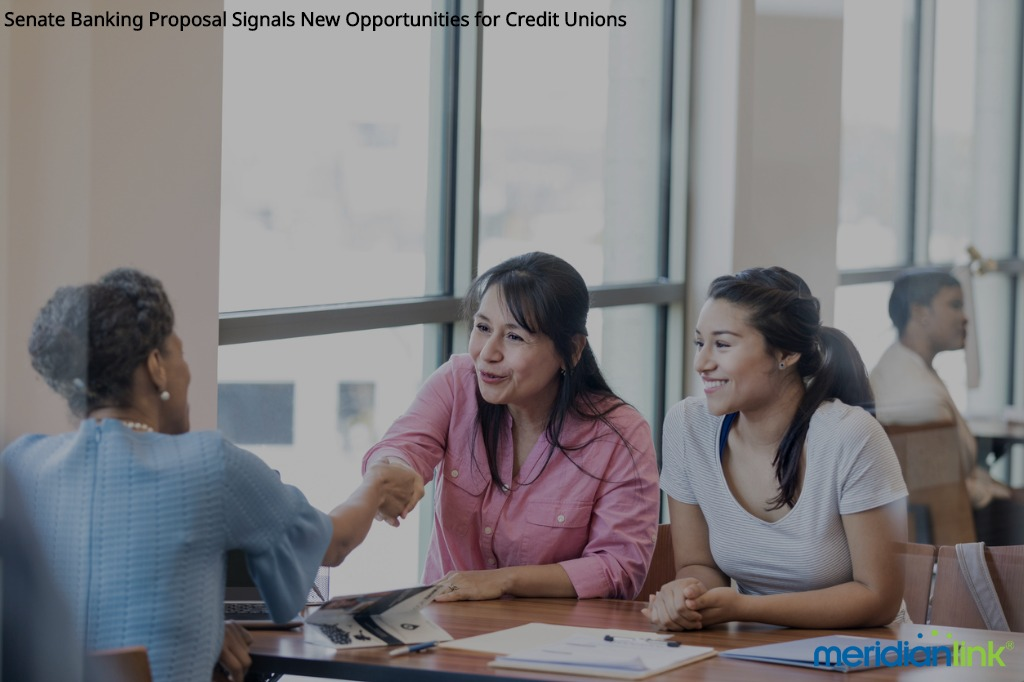 Senate Banking Proposal Signals New Opportunities for Credit Unions