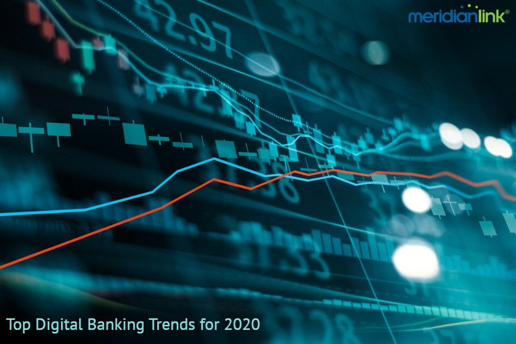Top Digital Banking Trends for 2020