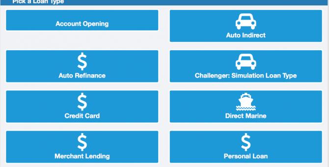 online-lending-customization