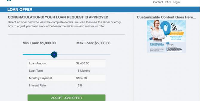 online-lending-flexibility