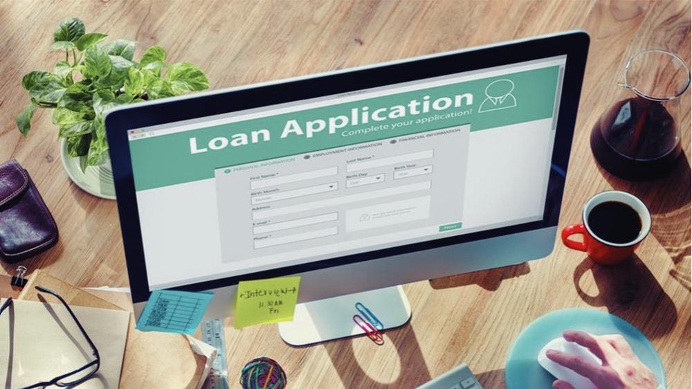 Mortgage Origination Software